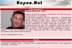 Kepno.Net_Zdzisław Mikołajczak - Chico_sms.kepno.net